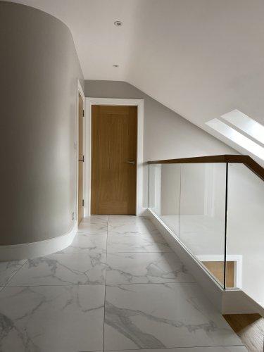 David Maxwell Architects